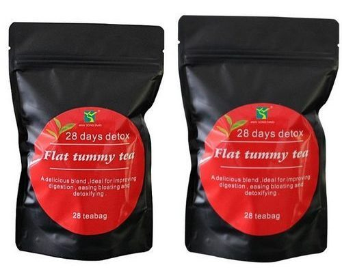 Flat Tummy Tea 28 Bags (2 Packs)