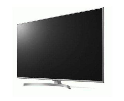 LG 65″ SMART UK6400 4K UHD SATELLITE RECEIVER Magic Remote TV