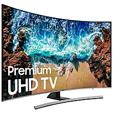 Samsung 65 Inch RU7300 UHD Ultra Slim Curved 2019 Smart TV