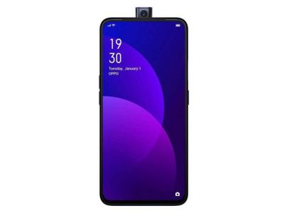 Oppo F11 Pro 6.5″ (6GB +128GB) 48MP +16MP 4000mAh – Thunder Black