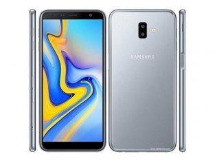 Samsung Galaxy J6 Plus 6-Inch HD+ Super AMOLED (3GB,32GB ROM) Android 8.1 Oreo, (13MP + 5MP) + 8MP,