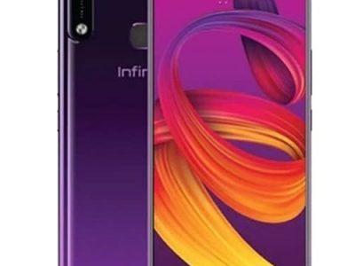 Infinix Infinix HOT 7 Pro X625B, Android 9 Pie, 32gb Rom, 3gb Ram,13mp, Face Unlock, FingerprintInfi