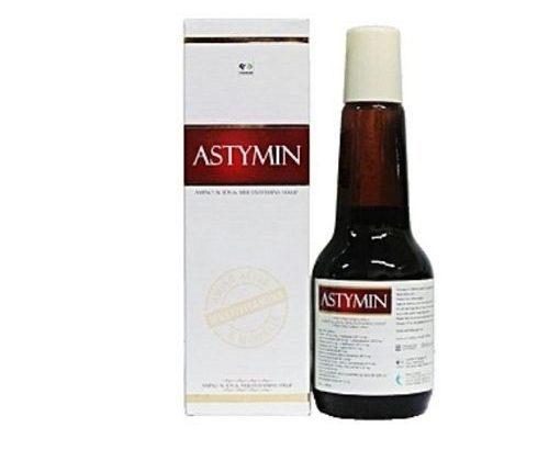 Fidson ASTYMIN AMINO ACID & MULTIVITAMIN SYRUP – 200ML.