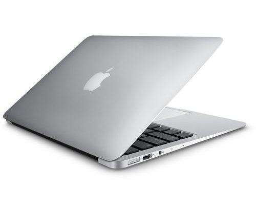 Apple Macbook Air 13.3 Inches 8GB RAM 256GB 2017