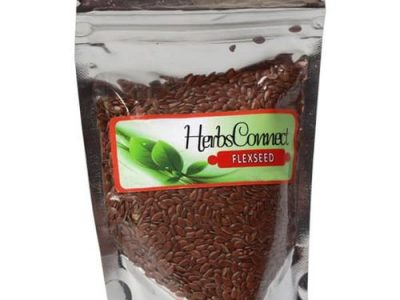 Herbsconnect Flaxseed Seed – 100g