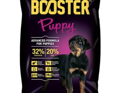 Booster Booster Puppy Dog Food 10kg