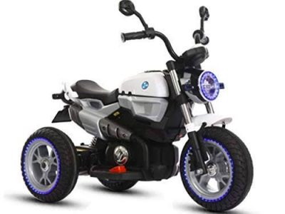 Supreme Kids Power Bike