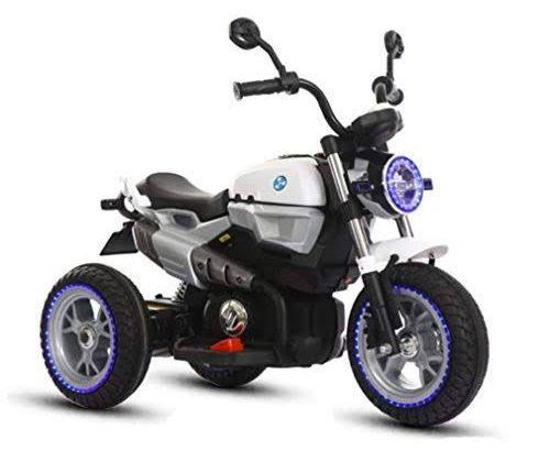 Supreme Kids Power Bike