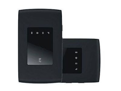 ZTE ZTE Universal MF920W Portable 4G LTE WiFi Modem