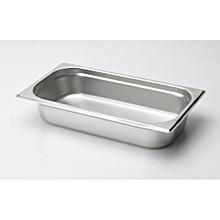 Bain Marie Plate