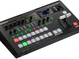 Roland V-60HD professional HD Video Mixer