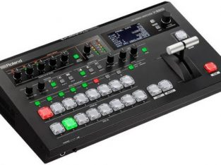 Roland V-60HD professional HD Video Mixer