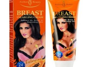Aichun Beauty Breast Enlargement/Lift Up Cream (Papaya Extract)