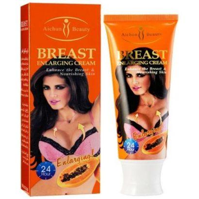 Aichun Beauty Breast Enlargement/Lift Up Cream (Papaya Extract)