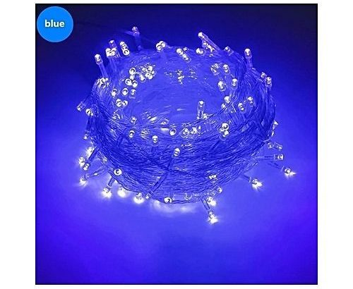 Christmas Special Christmas Lights Outdoor And Indoor Decoration 10m 100 Led Lights New Year Wedding