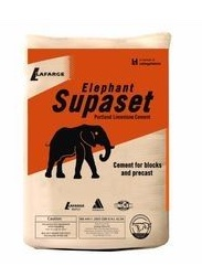 Lafarge 300 Bags Of Cement