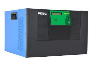 Prag 1.5KVA 24V Inverter — Advanced Digital Pure Sine Wave Inverter Technology