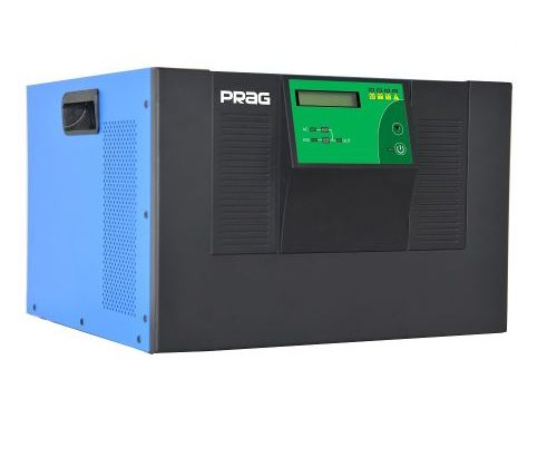Prag 1.5KVA 24V Inverter — Advanced Digital Pure Sine Wave Inverter Technology