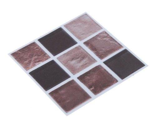 18pcs Mosaic Tile Transfer Sticker – Sticker Design