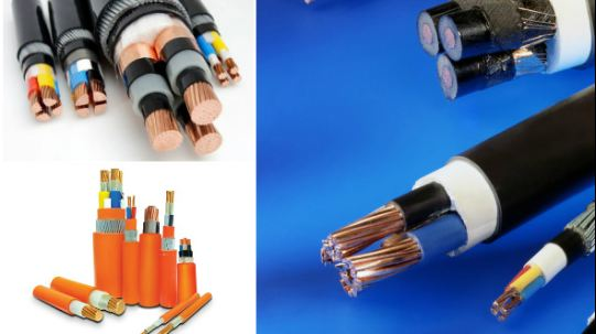 Get Your Electrical Wires and Cables at Josand Ventures (Call or Whatsapp – 08035069570)