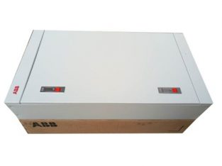 ABB 36ways Distribution Board – D12 – {3phase}