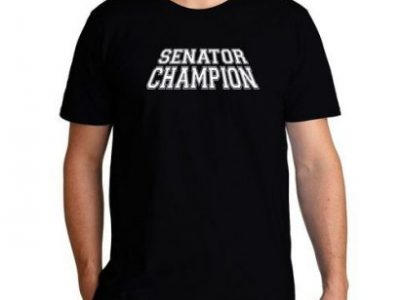 Senator Champion Cool Style Fashion Cool T-Shirt For Men