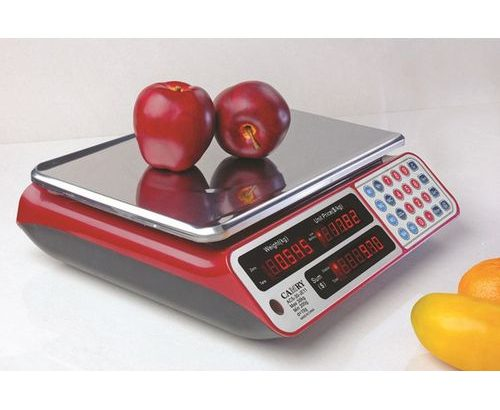 Camry Price Computing Digital Scale 30Kg