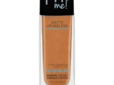 Maybelline Fit Me! Matte Foundation – Normal