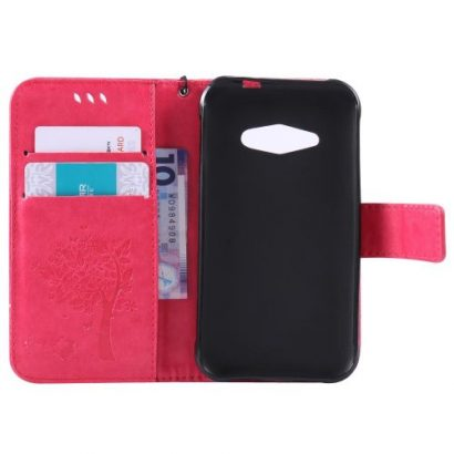 For Samsung Galaxy J1 Wallet Purse and Holders