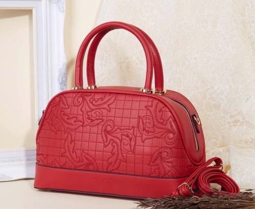 Susen Ladies Leather Bag-New Design