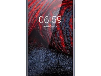 "Nokia 6.1 PLUS.5.8"",Andriod 8.1,(Updatable To 9.0) 4GB RAM 64GB ROM,SD UP TO 400GB"