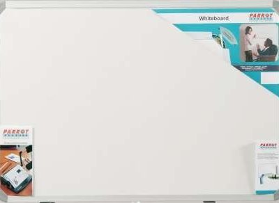 PARROT MAGNETIC WHITEBOARD 1800*900MM