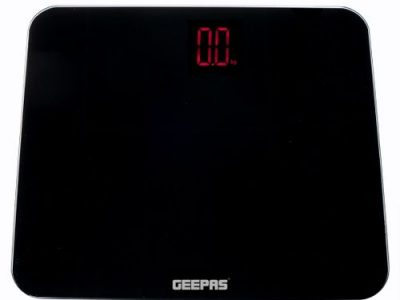 Geepas GBS46501UK Digital Scale
