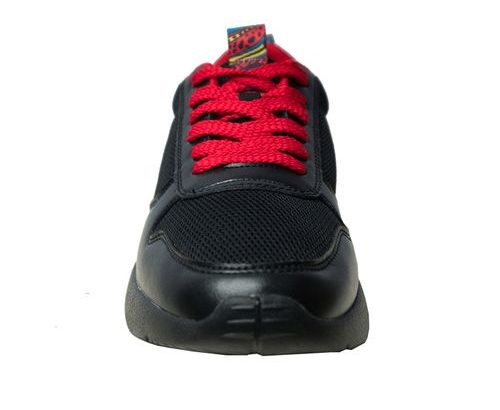 Keexs KEEXS Black Pride Active Unisex Sneakers