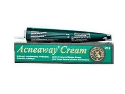 Acneaway Tube Cream… For Acne N Spots
