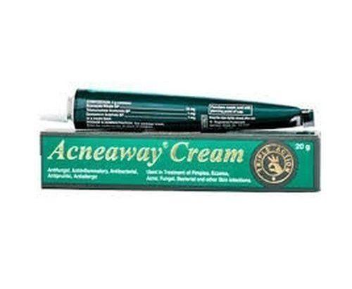 Acneaway Tube Cream… For Acne N Spots