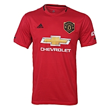 Nike and Adidas 2019/2020 Home and Away Jersey – Red