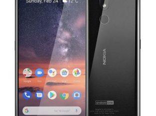 Nokia 3.2 (TA-1156DS)-6.26