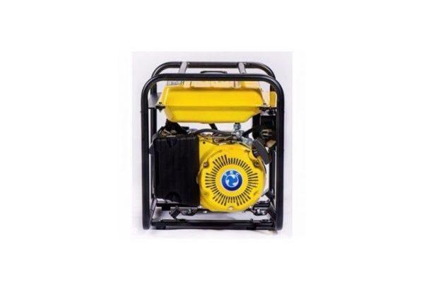 Haier Thermocool TEC Gen Ptr Sml Bobo 2500MS 2.5KVA/2KW- Yellow