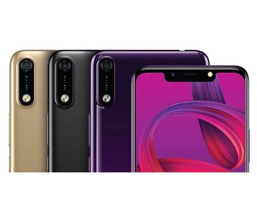 Infinix Infinix HOT 7 Pro X625B, Android 9 Pie, 32gb Rom, 3gb Ram,13mp, Face Unlock, Fingerprint