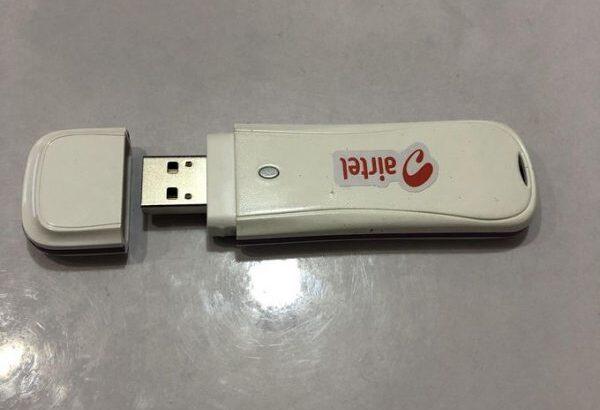 Universal USB Airtel Modem