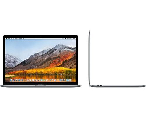 Apple Macbook Pro 15.4″ 2.9GHZ – 1TB SSD – 32GB Ram – Core I9 – Model 2018 Touch Bar (MR952LL/A)