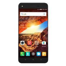Tecno Spark K7 5.5-Inch HD (2GB, 16GB ROM) Android 7.0 Nougat, 13MP + 5MP Dual SIM 3G Smartphone – P