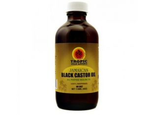 Jamaican Black Castor Oil 4 Oz