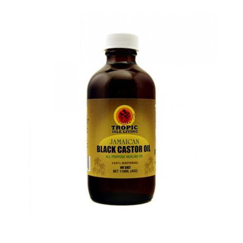 Jamaican Black Castor Oil 4 Oz