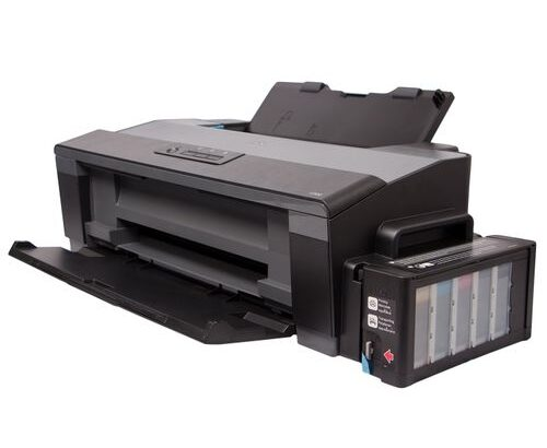 Epson L1300 Ultra-low-cost A3 Printer