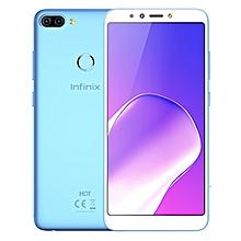 Infinix Hot 6 Pro (X608) 6-Inch HD (2GB RAM, 16GB ROM) Android 8.0 Oreo, (13MP + 2MP) + 5MP Dual Sim