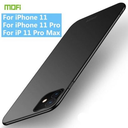Products Information Feature: Untra Thin Soft Matte Phone Case Full Protective Phone Bag Case Mob