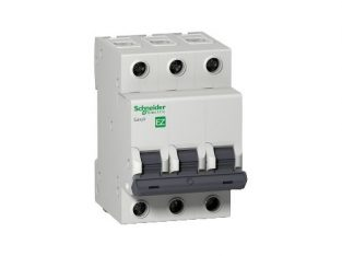 Schneider Electric Easy9 Switch-Disconnectors 100A (Circuit Breaker)