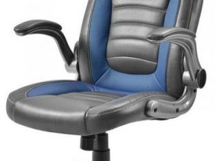 Ergonomic Swivel Office Chair